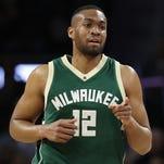 Bucks forward Jabari Parker joining NBA All-Star conversation