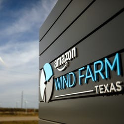 Tech firms like Google, Amazon push power companies toward solar and wind, a blow to coal