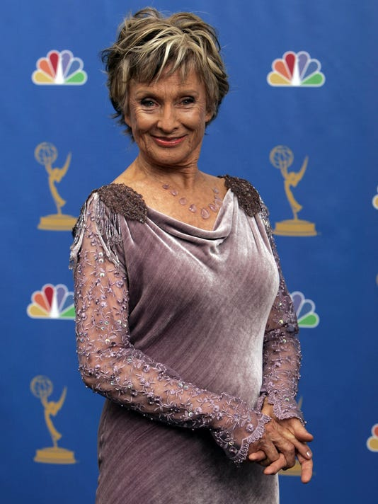 Oscar winner, Des Moines native Cloris Leachman turns 90