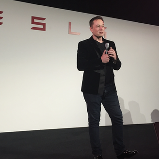 Elon Musk claps back at plea from Arianna Huffington to slow down as he works on Tesla
