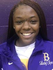 Benton's Qua Chambers is the 2018 Times Female Athlete