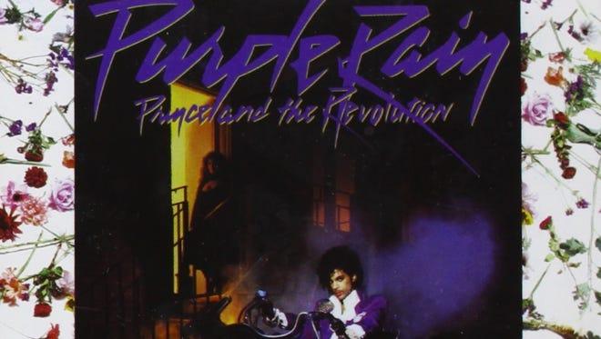Purple Rain (Soundtrack), Prince and The Revolution