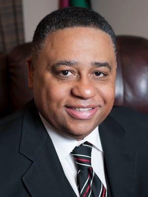 Christopher Bullock
