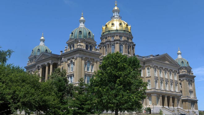 The bill in the Iowa Legislature would ban mental health practitioners from providing so-called conversion therapy to minors.