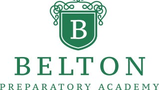 Logo for the charter school in Belton that submitted its application at the beginning of February.