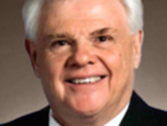 Sen. Ken Yager, R-Kingston