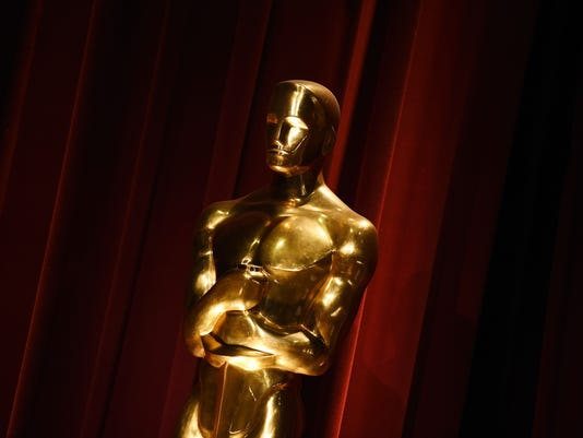 US-ENTERTAINMENT-FILM-OSCAR-NOMINATIONS