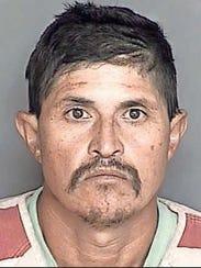Salvador Contreras, de 37 años de edad.
