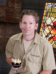 Iowa's craft beer brewing is growing, says J. Wilson,