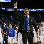 UK women's hoops ready to move past last year