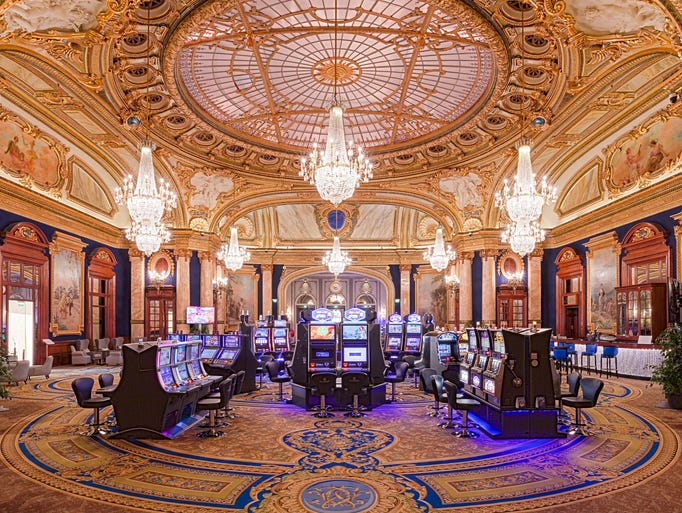 Visit the Worlds Most Luxurious Casinos!! | Casino.com