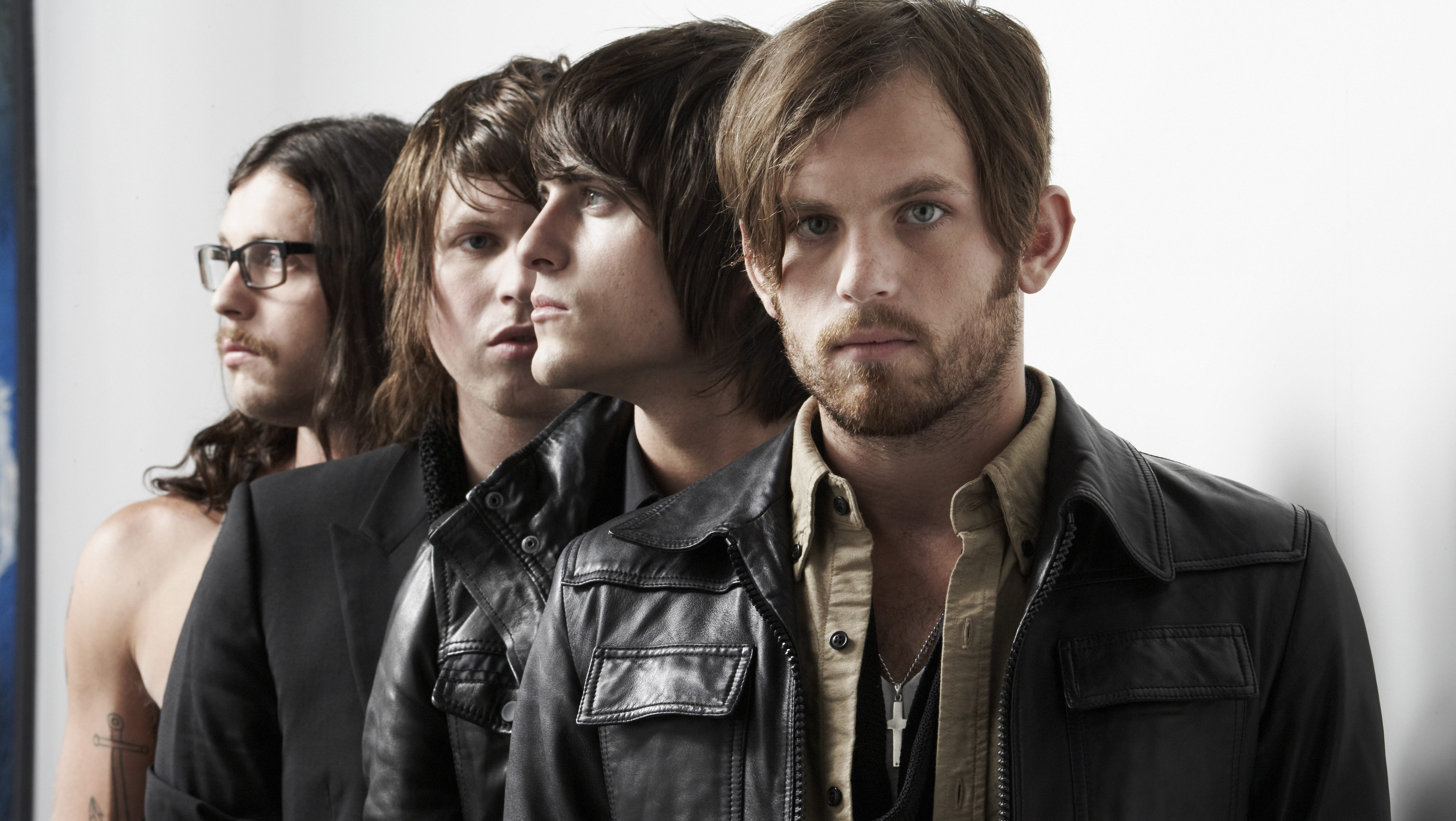 20 best Kings of Leon songs ever: A playlist