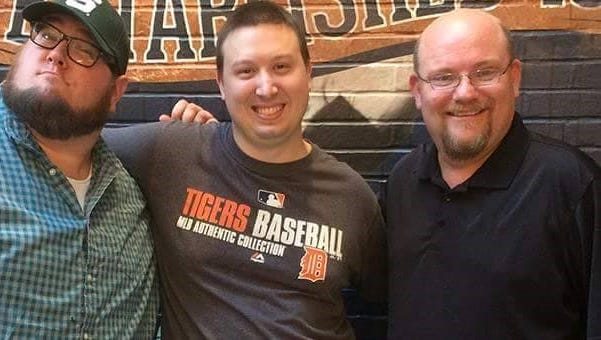 Radio hosts Drew McCarthy, Jim Costa and Gregg Henson have teamed up for a new sports talk show on WDFN-AM (1130) and Grand Rapids-based ESPN 96.1-FM.