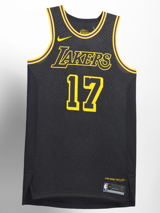 quite nice 846e6 3b044 Nike NBA City Edition uniforms: The story behind the design ...