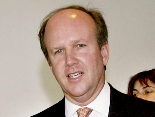 Trevor Fetter, CEO, Tenet Healthcare, THC