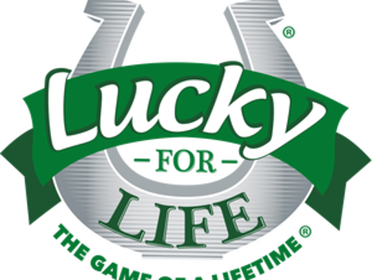 Lucky For Life logo