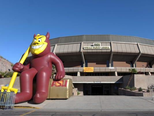 NCAA Football: Stanford at Arizona State