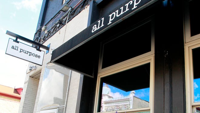 All Purpose Bar & Kitchen, 814 S. 2nd St., has been sold. Its last day will be Oct. 14, and a new restaurant is to open by year's end.