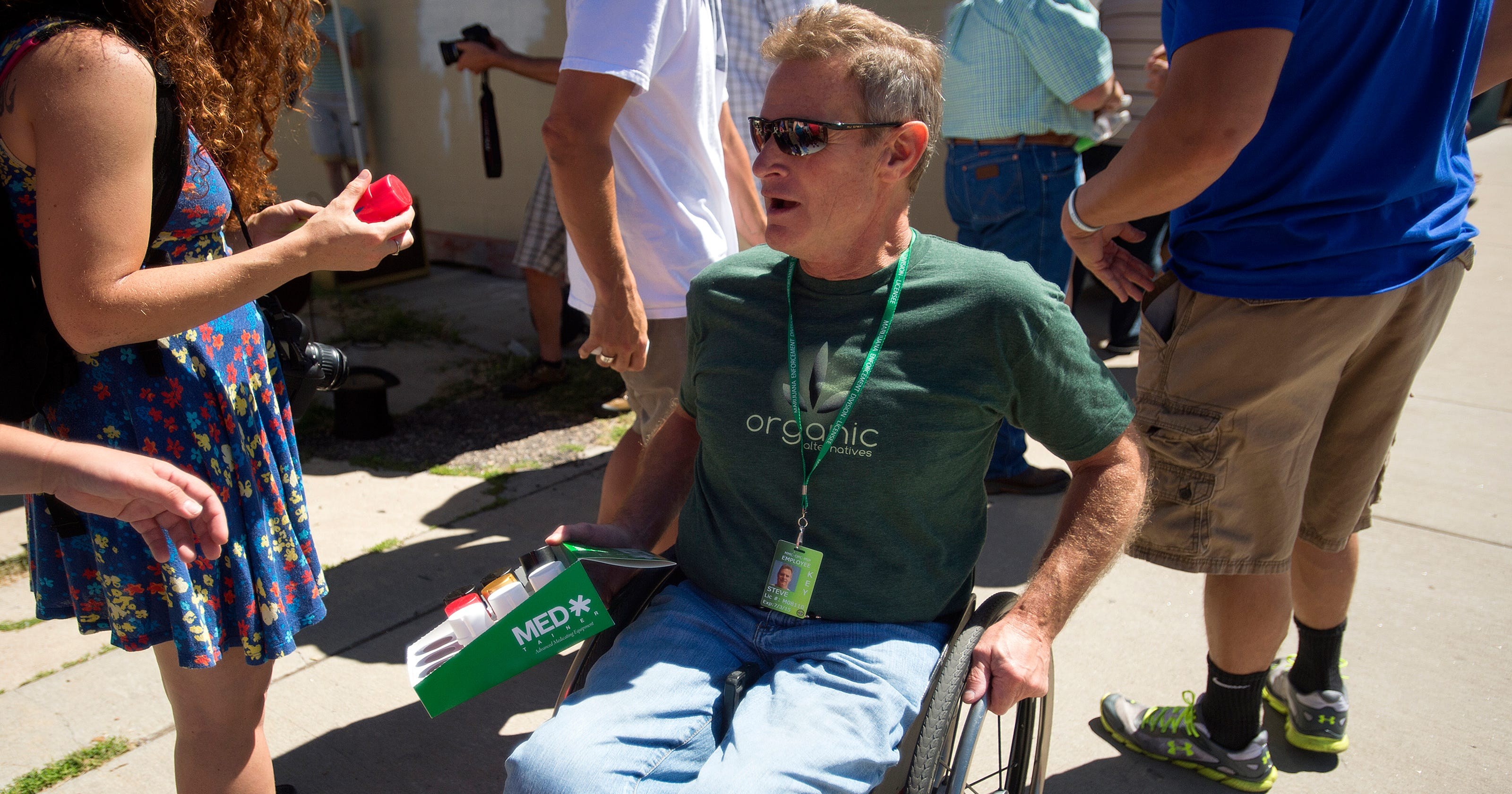 6f1a1957d92e Organic Alternatives owner settles with feds for  200K over disability  payments