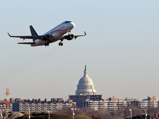 Taxpayers fund a first-class congressional foreign travel boom