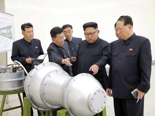 South Korea Koreas Tension Unification Blues