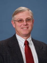 Henrietta Town Supervisor Jack Moore.
