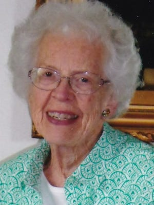 Margareth Caroline Madsen Merrill was born in Denver on April 1st, 1926 and passed away with her family by her side on the morning of February 18th, 2015.