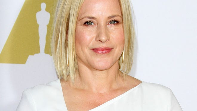 Patricia Arquette is an actress and activist.
