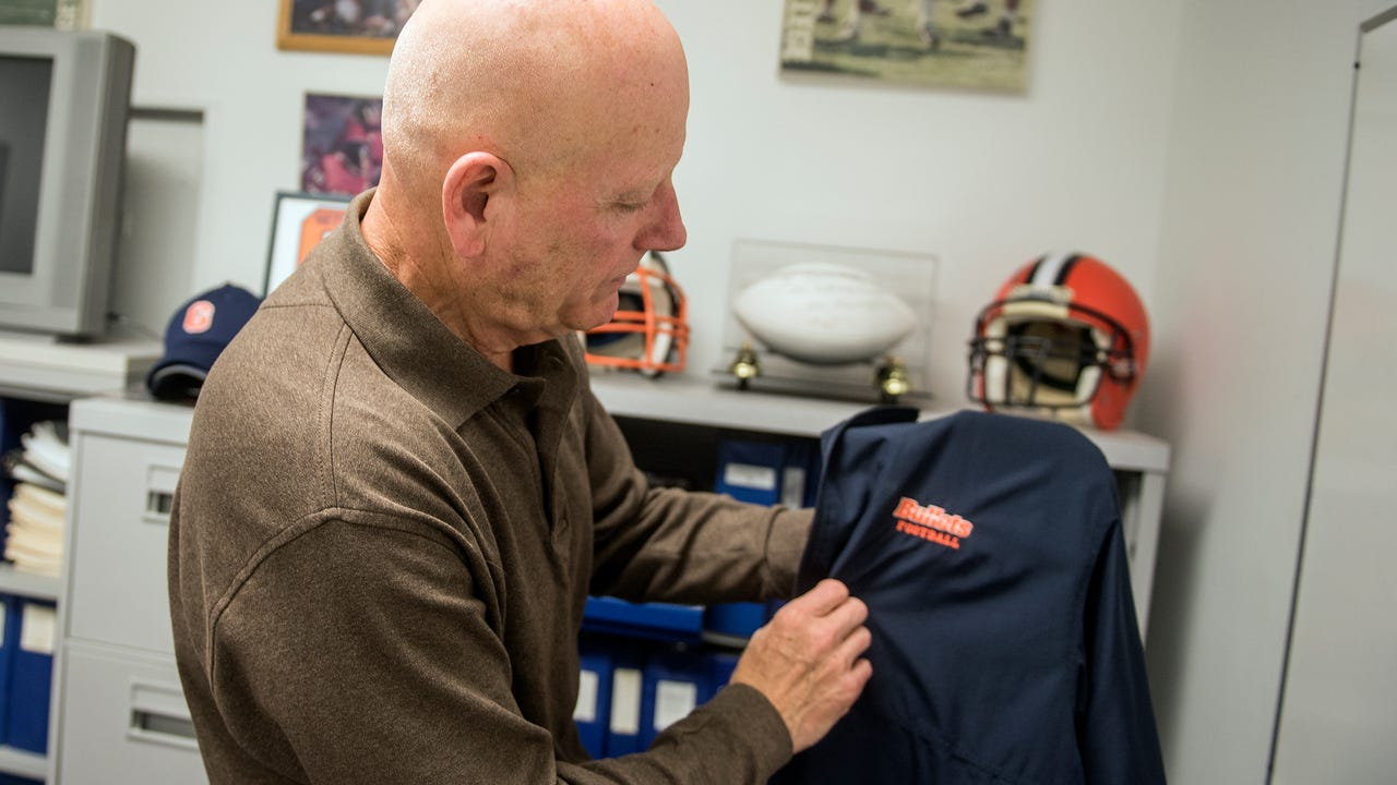 Barry Streeter has retired after 42 in coaching, spending 39 as the Gettysburg Bullets head coach. This year was his final season, and he finishes with 196 wins.