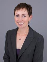 Sarah Cottrell Propst