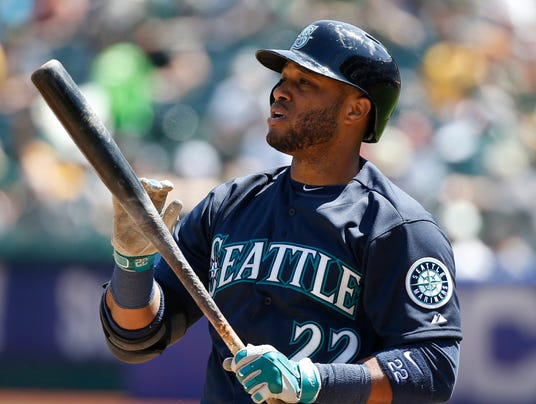 Youthful Mariners rely on Robinson Cano in 2014