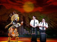 How to score $25 tickets for 'The Book of Mormon,' returning to ASU Gammage Aug. 6-11