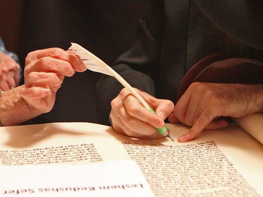 Mequon Torah Parade