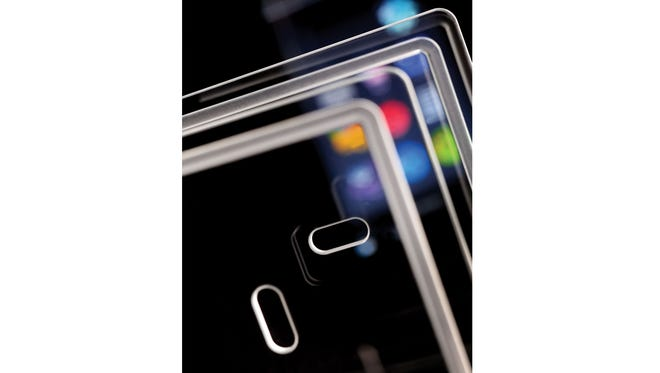 Corning's Gorilla Glass has become the preferred screen material for mobile devices.