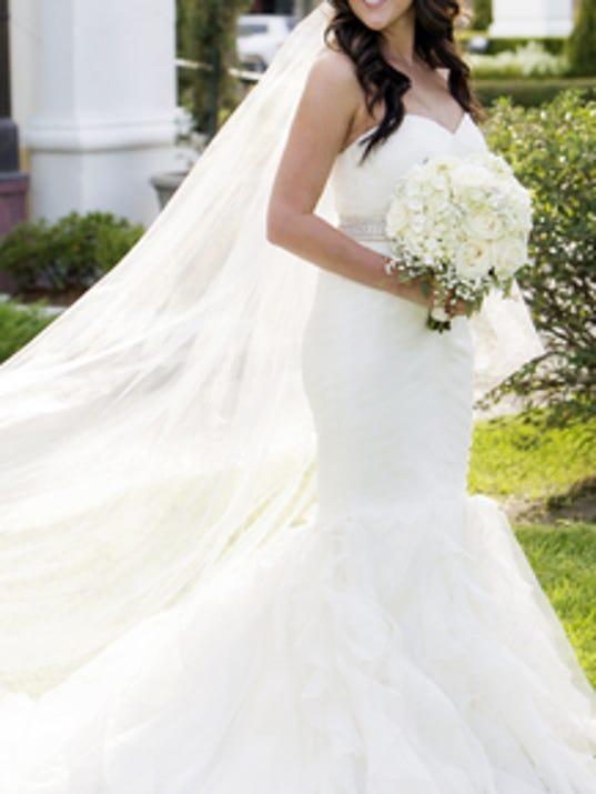 Weddings: Brittney Meche & Grant Guidry