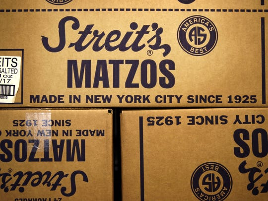 """Streit's: Matzo and the American Dream"" will be screened Mar. 17–22 at Jacob Burns Film Center as part of the Westchester Jewish Film Festival. The festival runs March 16-April 2."
