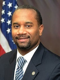 Edward Stanton III, U.S. Attorney for West Tennessee