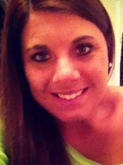 Eastern Michigan student Julia Catherine Niswender, 23, was killed in her off campus apartment in  Ypsilanti in December 2012. police said.