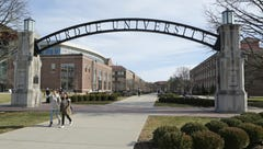 Purdue backs off booting working spouses from health plan, for now