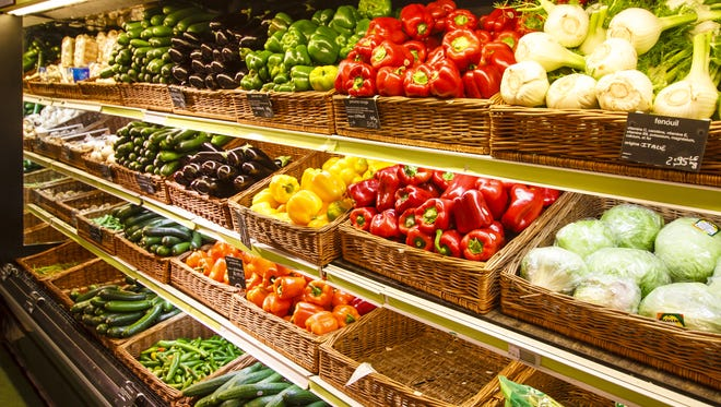 Farmers market closed? How to make the most of your grocery store's produce aisle