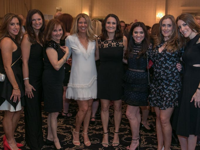 "Temple Emanuel of the Pascack Valley hosted ""Dine"