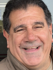 Dave Bellizzi, chief motorcycle-safety instructor for