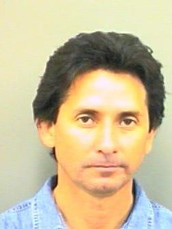 Fernando Martinez was killed in December 2003.