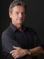 Ib Andersen is the artistic director of Ballet Arizona.