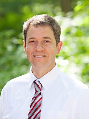 Dr. Jonathan Rappaport