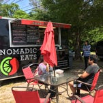 Table Settings: Food truck festival is set for Saturday