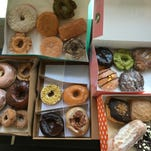 Robert St. John recently went on a mission to find the best doughnuts in Chicago.