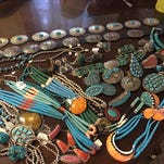 Find what fits your fancy at the Zia Festival at Ruidoso Downs Racetrack.