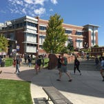 UNR classes to start before 8 a.m., Saturday classes not far off