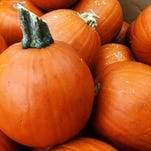 Master Gardener: Decorating, eating and composting for a sustainable Halloween